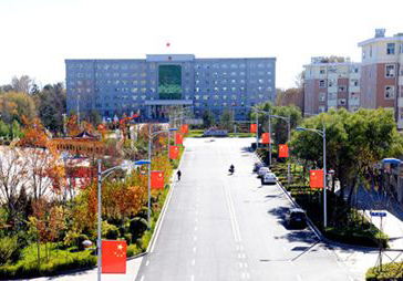 服务产业,是绥棱一道靓丽的名片与风景